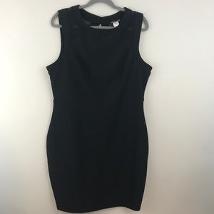 Boutique Dresses - LBD Plus Size